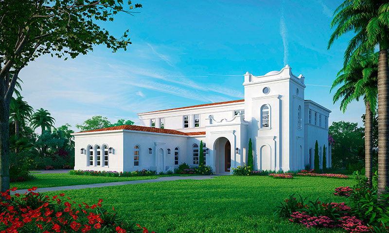 MODEL-C1-Sanctuary-Estate-at-Doral