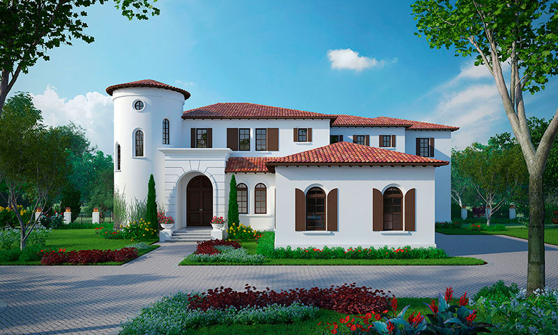 MODEL-D1-Sanctuary-Estate-at-Doral