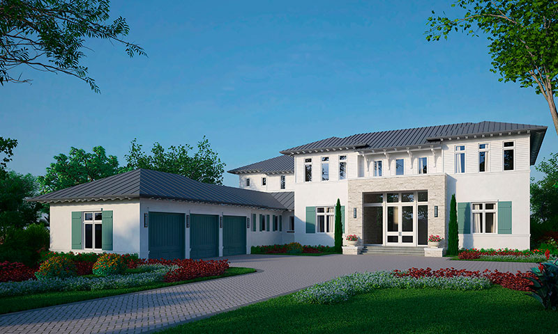 MODEL-E1-Sanctuary-Estate-at-Doral