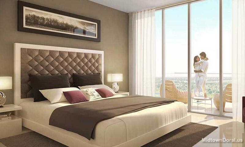MidtownDoral-Bedroom