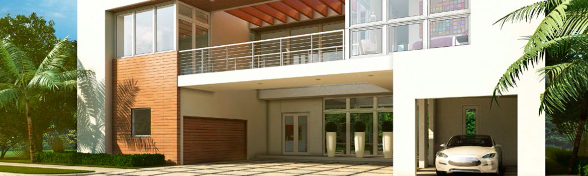 Modern Doral 75 - Incredible apartments in Doral