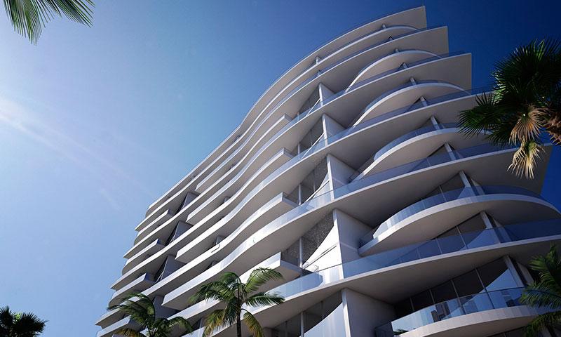 Aurora-Building