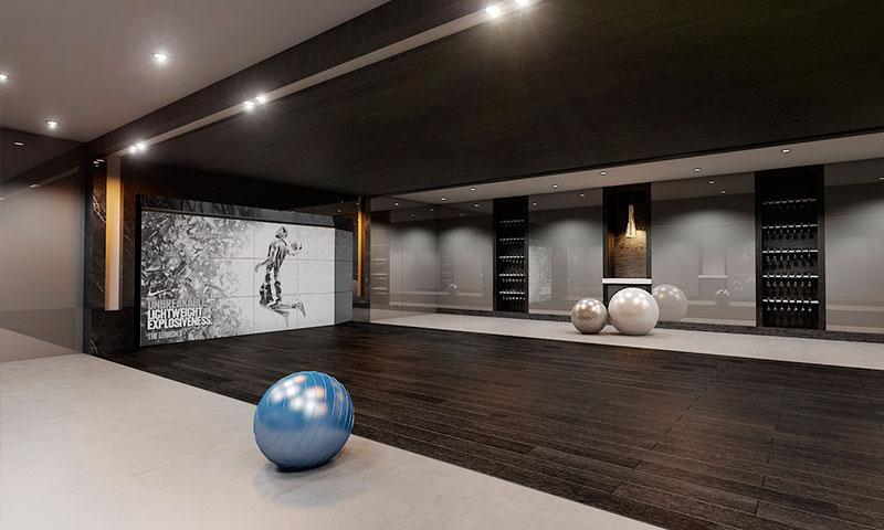 Aurora-Gym