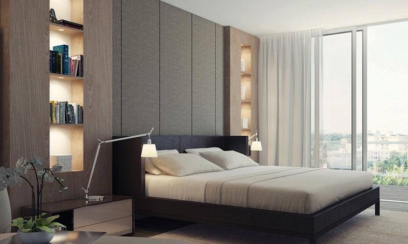Le-Jardin-Bedroom