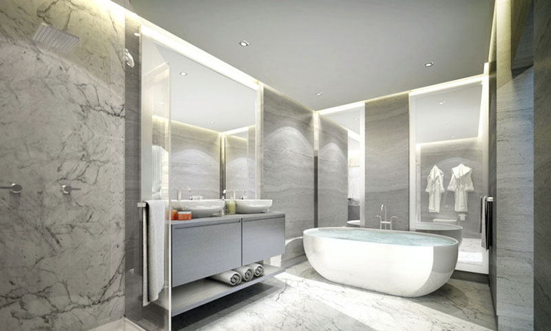 O-Residences-Bathroom