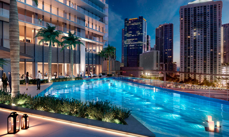 OneRiverPoint_Pool