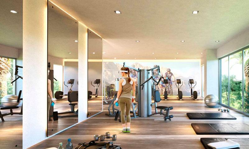 Sereno-Gym