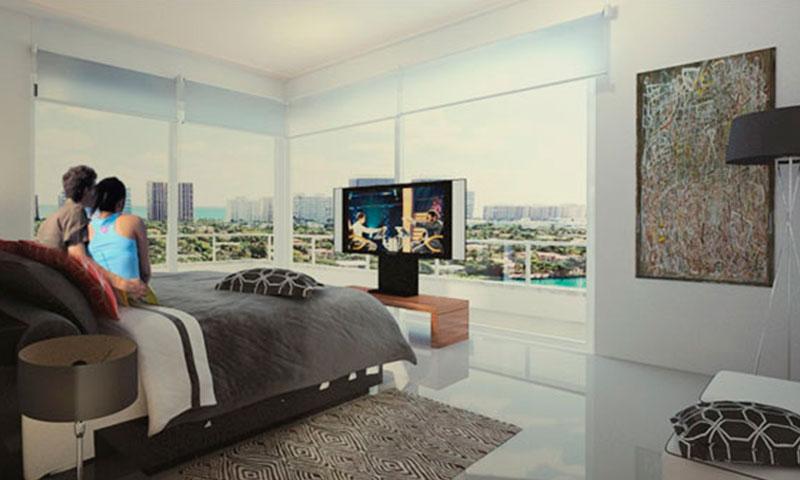 Harbour-Park-Bedroom