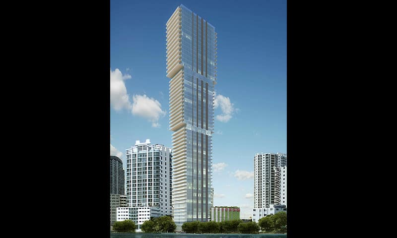 Elysee Condos For Sale And Rent Miami
