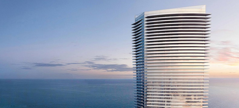 Armani Residences: 2017 started with the best energies for this expected project!