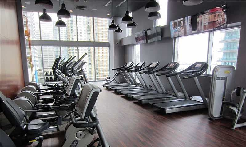 brickell-house-gym