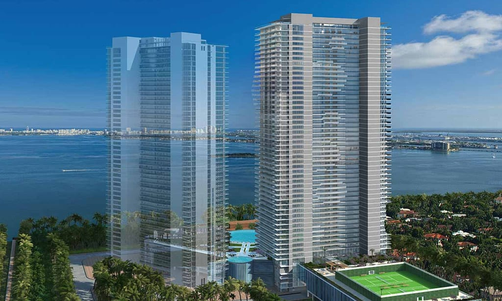 Gran Paraiso Luxury Condos For Sale In Miami