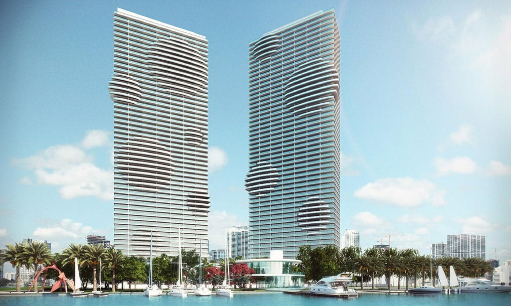 Gran Paraiso Luxury Condos For Sale In Miami
