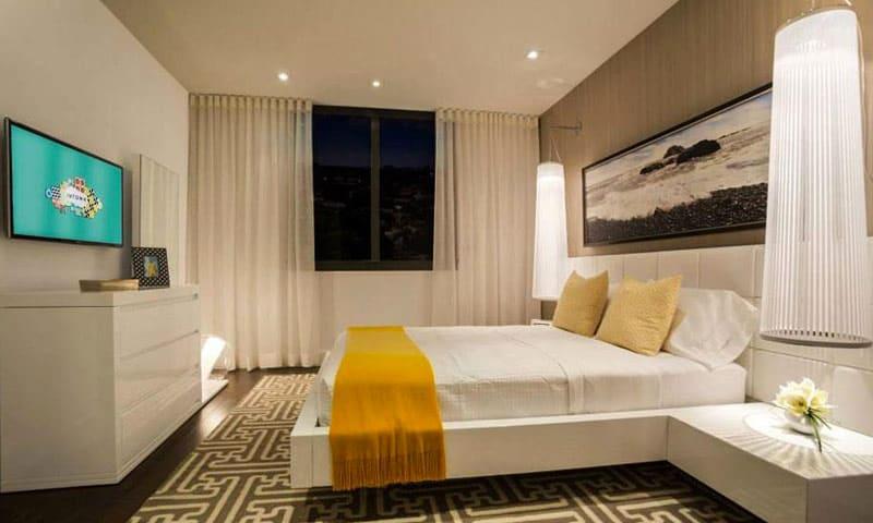 intown-bedroom