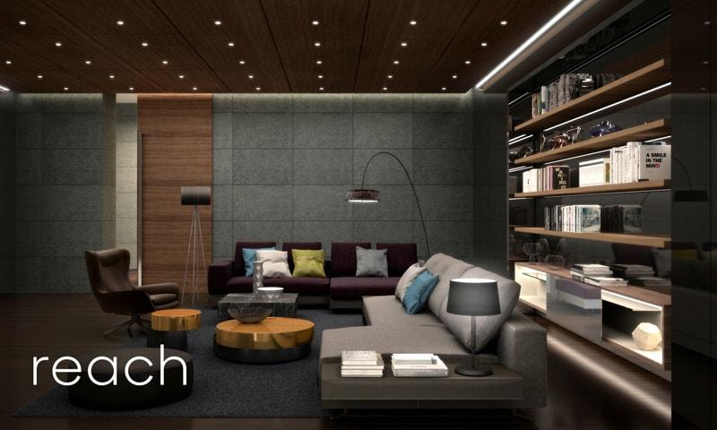 reach-library