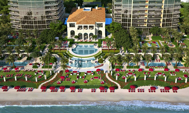The-Estates-at-Acqualina-Pool