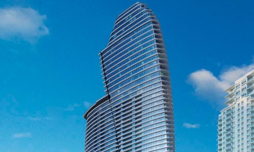 Aston Martin Miami Luxury Homes