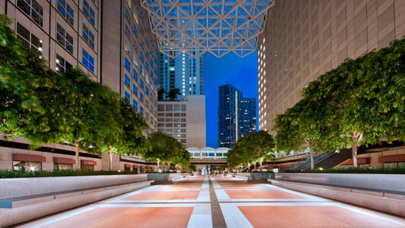 Miami's Largest Office Building officially off the market.