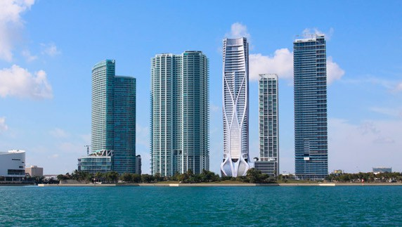The Pritzker Prize, every day closer to Miami!