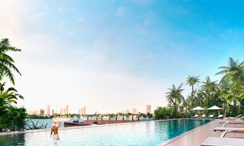 Monard-Terrace-Pool