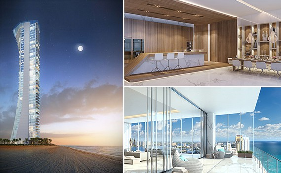 Muse Residences: Deepak Chopra designs healthy houses to improve your wellness!