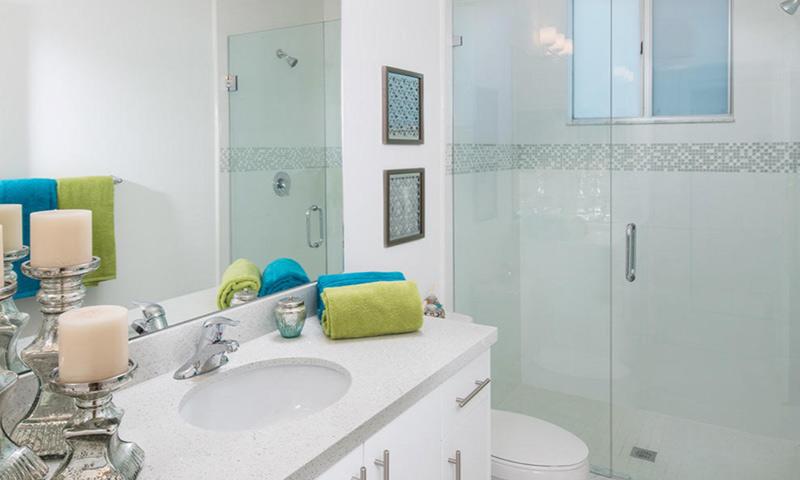 Aventura Place Miami Developments - Bathroom place miami