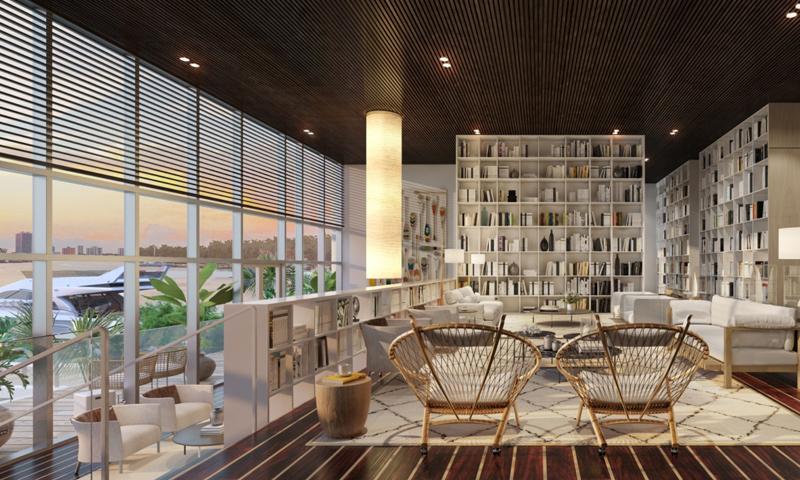 08-Monaco-Miami-Beach-Library
