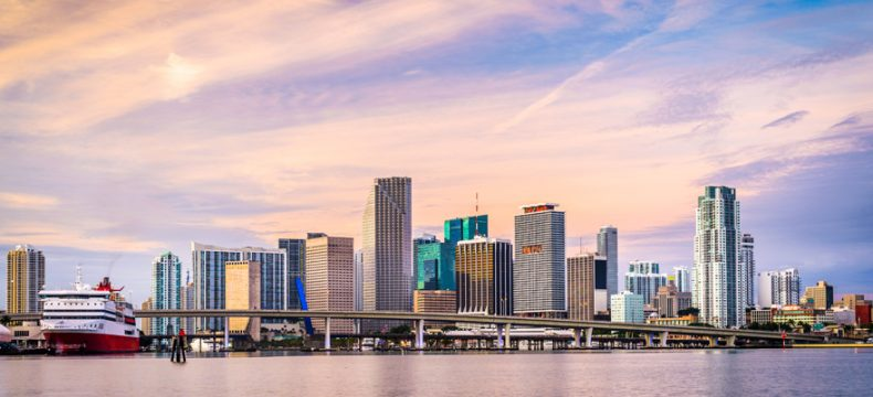 Fewer Condo New Developments and Inventory in Miami by 2020!