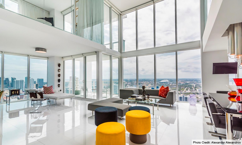 Ten Museum Park Condos For Sale Prices And Floor Plans
