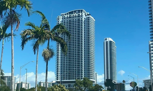 Hyde Beach House Miami Developments