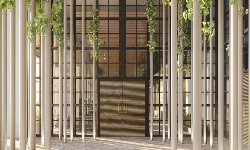 Natiivo-Gallery-Lobby-Entrance