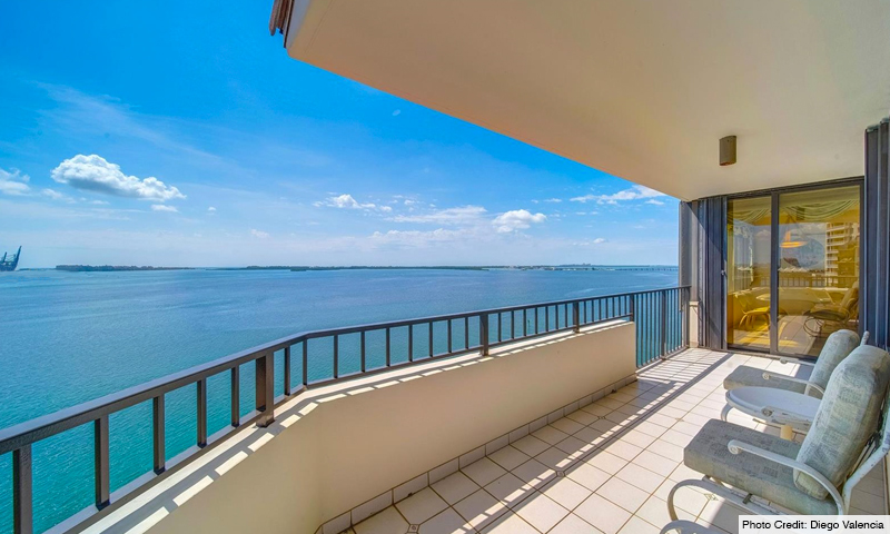 12-Brickell-Key-One-Balcony