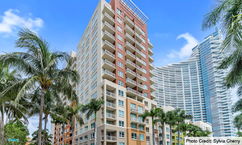 Cité On The Bay Miami Condos For Sale Prices And Floor Plans