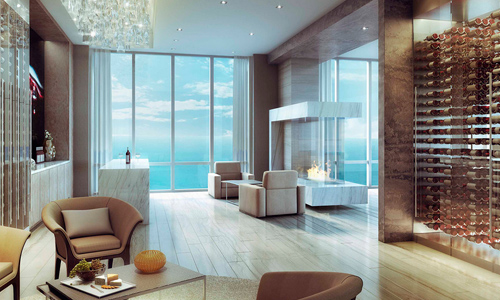 mansions-at-acqualina-lobby