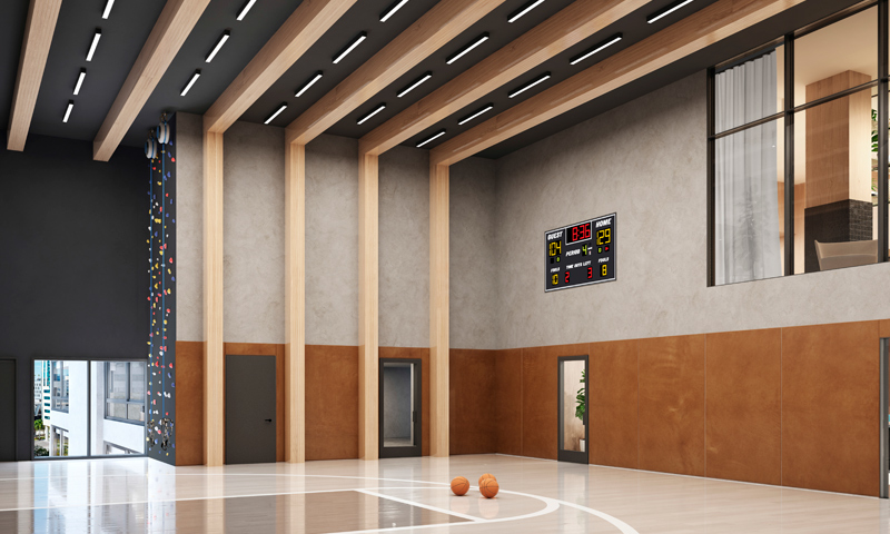 13-The-District-Miami-Sports-Amenities