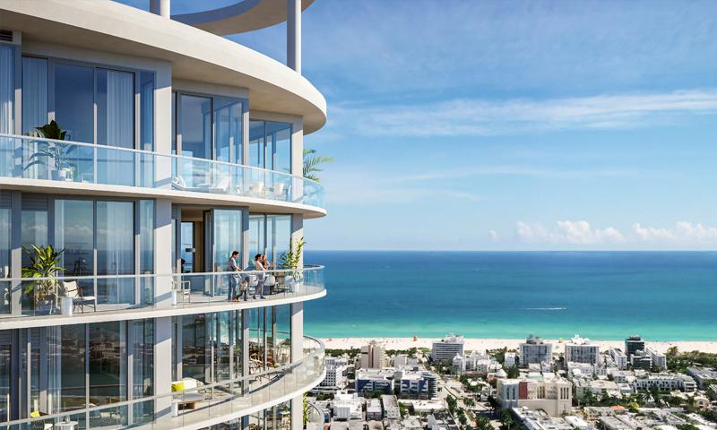 06-Five-Park-Miami-Beach-Balcony