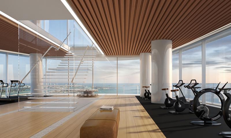14-Aston-Martin-Residences-Gym
