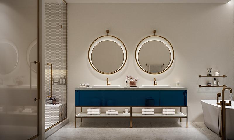 06-Tigertail-Residences-Coconut-Grove-Bathroom