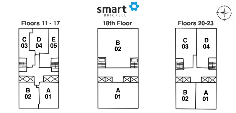 Keyplan-Smart-Brickell-Residences